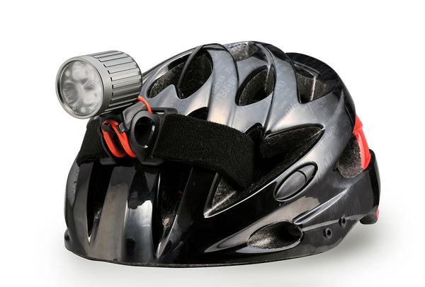 Gemini Olympia: Brilliant High Powered Light - Bicycling.com