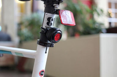 Gemini Iris Rear Light Review - Road.cc
