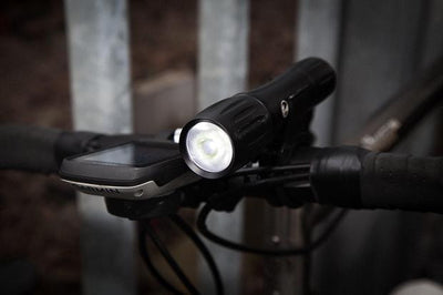 Gemini Xera Flashlight: Tiny Beast - The Times