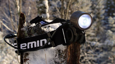 Gemini Xera 950 Lumen Review