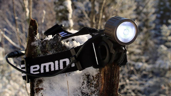 Gemini Xera: Impressive Multi-sport Light - TU.no