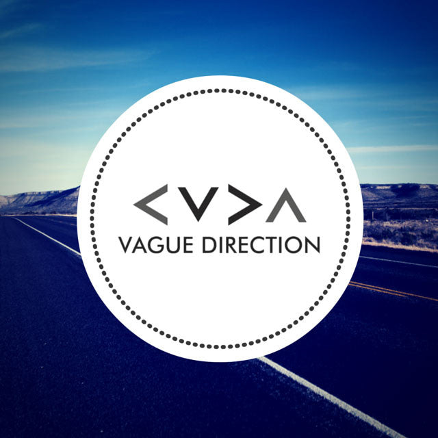 Vague Direction Logo