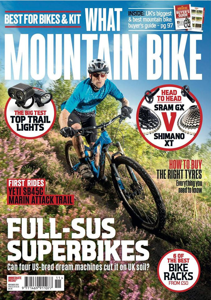 Gemini Duo: Top Performer, Impeccable Reliability - WhatMountainBike