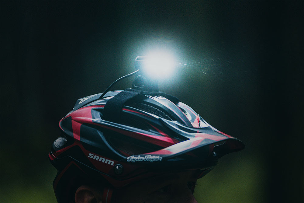 LED Bike Light | Gemini Duo 2200 Multisport