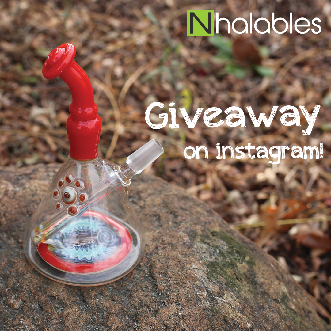 Hella Crazy Austin Bray Rig Giveaway going down instagram!