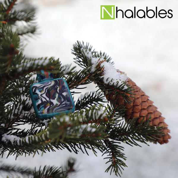 Happy Holidays from Nhalables