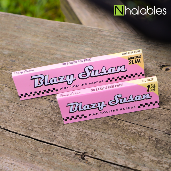 New Blazy Susan Papers available in-store
