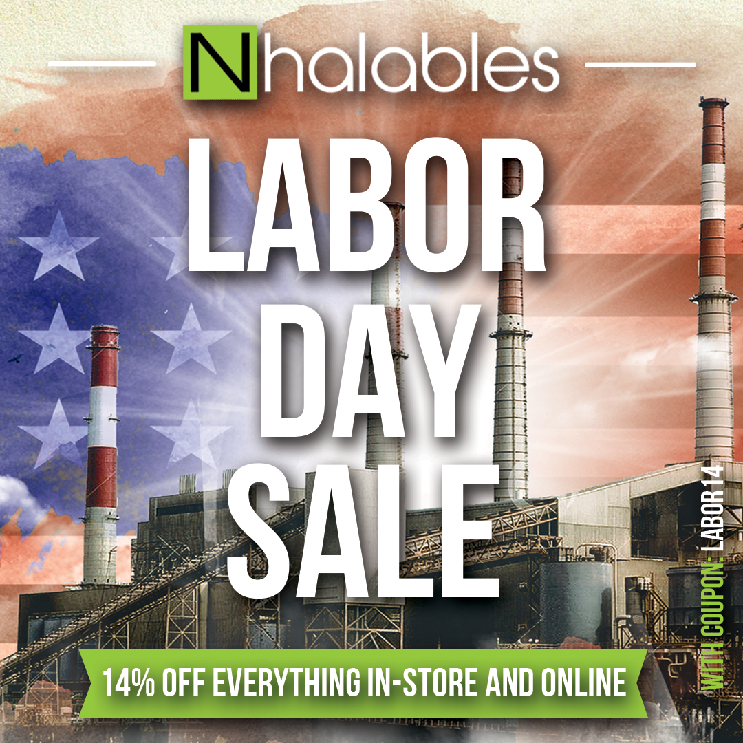 Labor Day Sale 2018