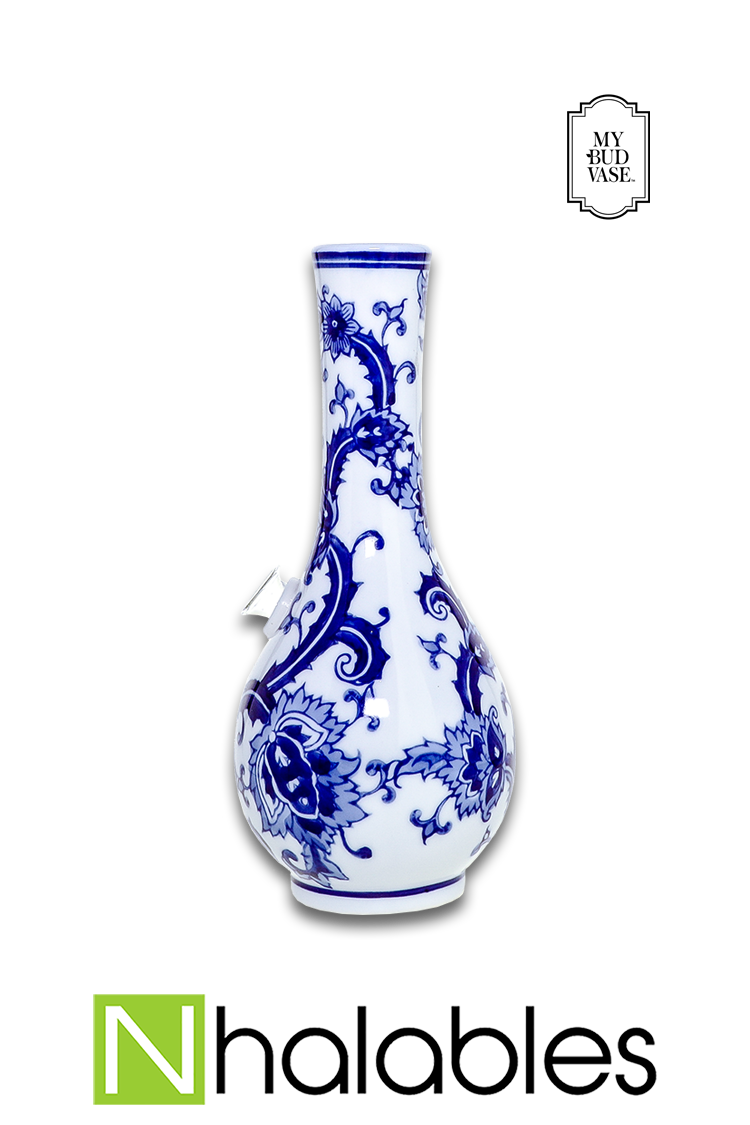 Nhalables Product Image for a My Bud Vase Imported Joy  Waterpipe