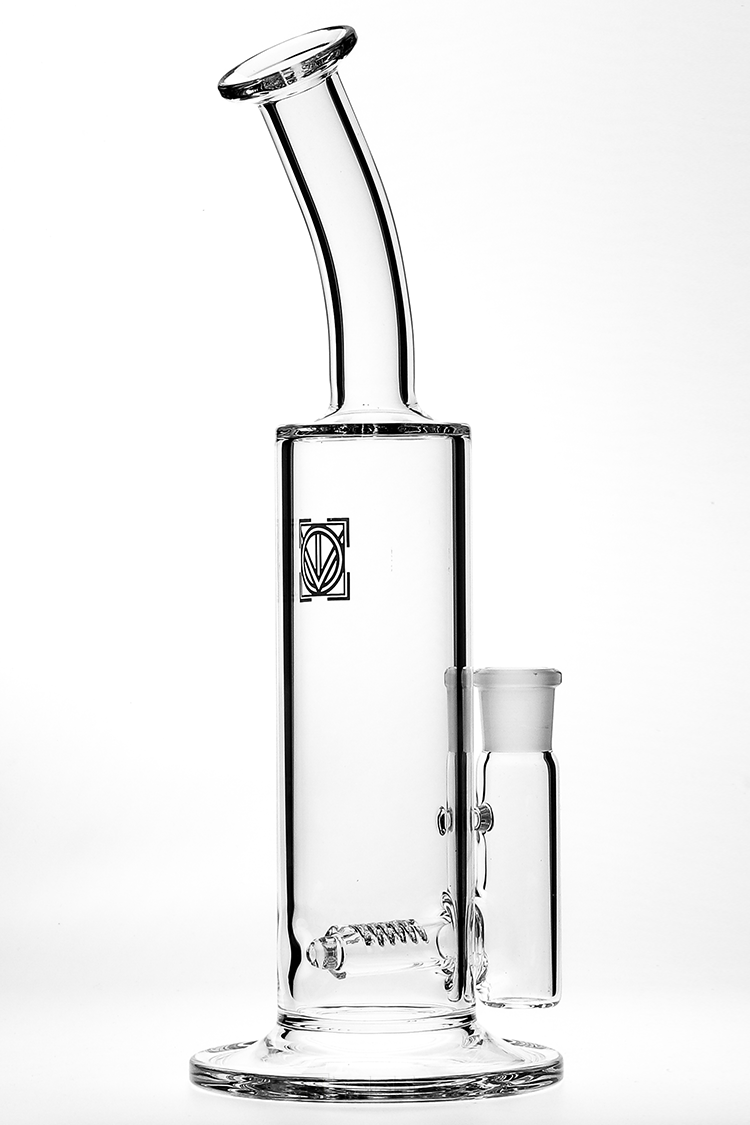 Nhalables Product Image for a Licit Glass (Virginia - @licit) 60 Gridline BENT waterpipe