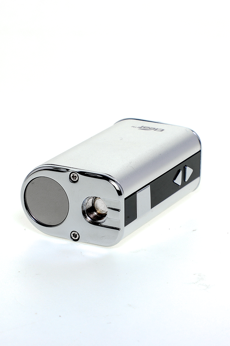 Nhalables Actual Topview Image for a Eleaf mini istick variable voltage 510 threaded battery
