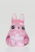 Nhalables Front View Image for a Kawaii Glass(Ohio) Glass Totoro Pendant Pink