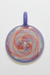 Nhalables Front View Image for a White Chocolate Glass (Michigan) Retti Pastel Pendent