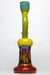 Nhalables Front Viiew image for Fathead Glass Primary Colored Curved Neck Rig