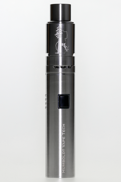 Nhalables Front side Image for a Silver EZ SAI - Saionara Full Kit Concentrate Pen Device