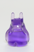 Nhalables Back view Image for a Kawaii Glass Glass Totoro Pendant Purple