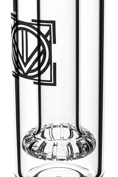 Licit Glass - Circ Bubbler