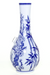 Nhalables Actual sideview Image for a Imported My Bud Vase Luck waterpipe