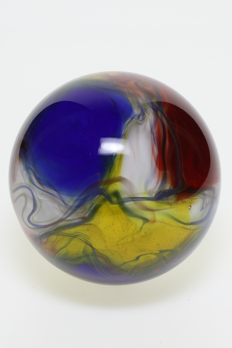 Nhalables Product Image for a Scomo Moanet (Oregon) Scribble Marble