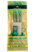 Nhalables Product Image for a 3 pack of King Palm - All Natural Leaf 1.25 gram Slim