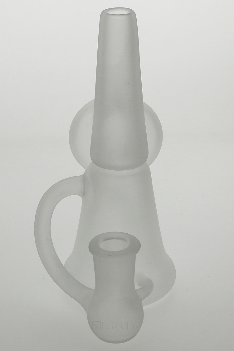 Meademade Glass - Beldar *Sandblasted