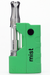 "Nhalables Product Image for a Green colored ""Mist"" variable voltage 510 threaded battery by The Kind Pen"