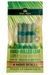 Nhalables Product Image a 4 pack of King Palm - All Natural Leaf  0.8g - Mini