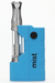 "Nhalables Product Image for a Blue colored ""Mist"" variable voltage 510 threaded battery by The Kind Pen"