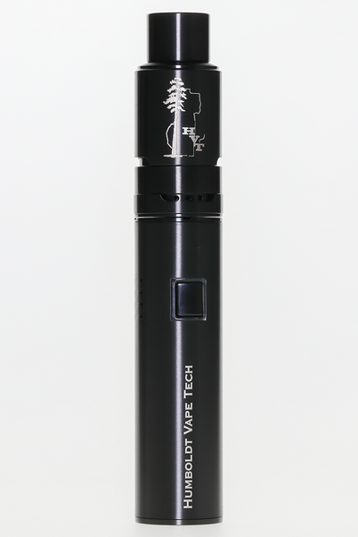 Nhalables Frontside Image for a Black EZ SAI - Saionara Full Kit Concentrate Pen Device