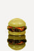 Ryan Rosburg - Cheeseburger with Lettuce