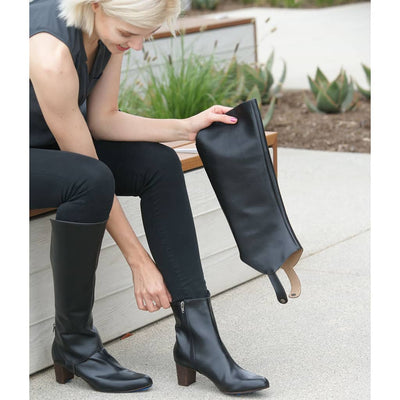 Editor 2-in-1 Knee Boot