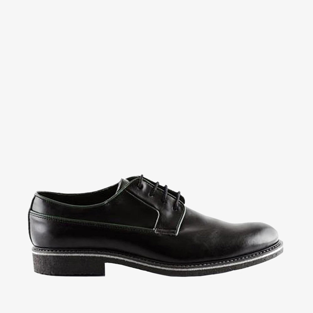 Casper Derby - Black or Charcoal