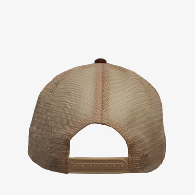 Cowhugger Hemp Trucker Hat