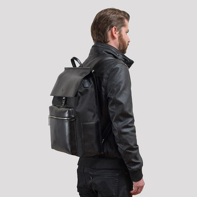 Doshi Knapsack Backpack