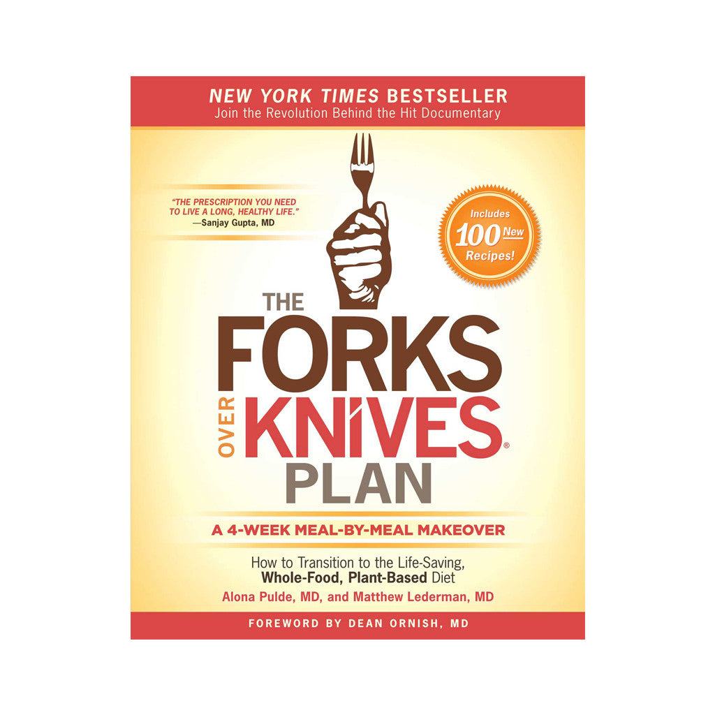 FORKS OVER KNIVES PLAN