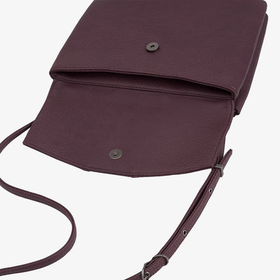 Eeha Crossbody Bag in Fig