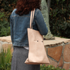Commuter Tote - Blush