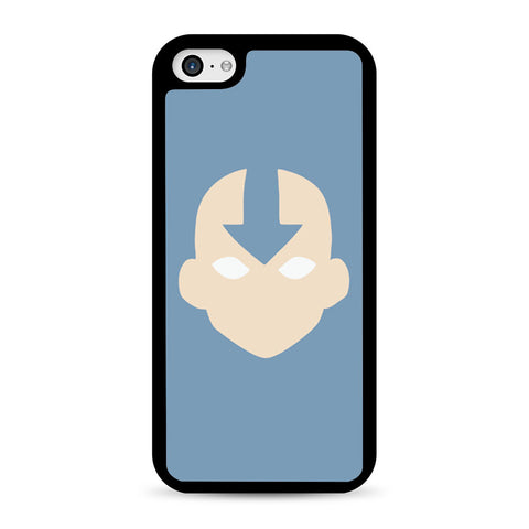 Aang The Last Airbender iPhone 5C case