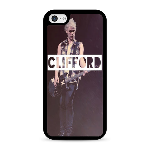 5 Seconds Of Summer Clifford iPhone 5C case