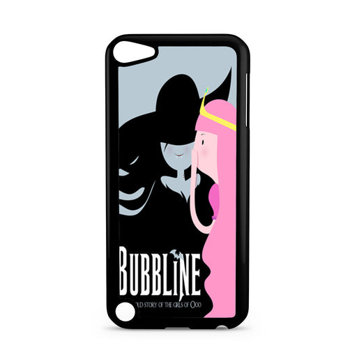 Adventure Time Bubbline iPod Touch 5 case