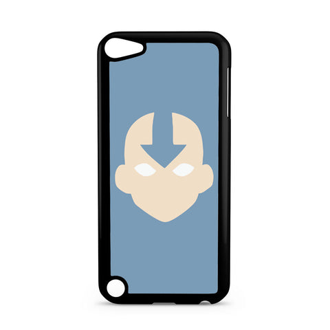 Aang The Last Airbender iPod Touch 5 case