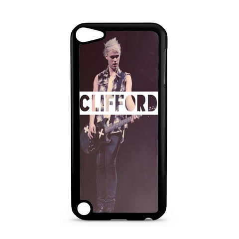 5 Seconds Of Summer Clifford iPod Touch 5 case