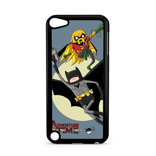 Adventure Time Batman & Robin iPod Touch 5 case
