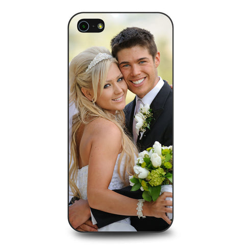 Personalized Photo iPhone 5 5s SE case