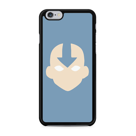 Aang The Last Airbender iPhone 6 6s case