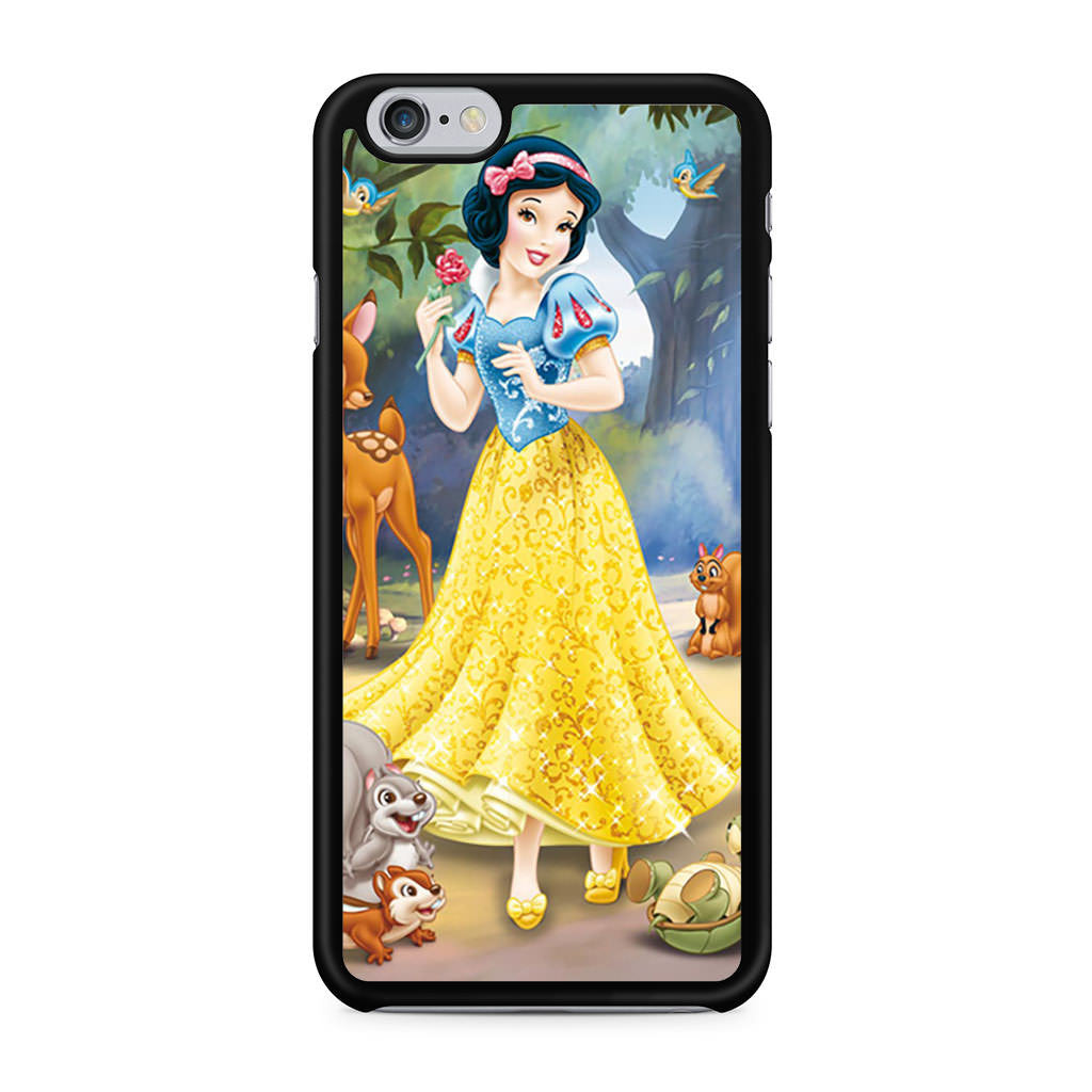 Snow White iPhone 6 6s case