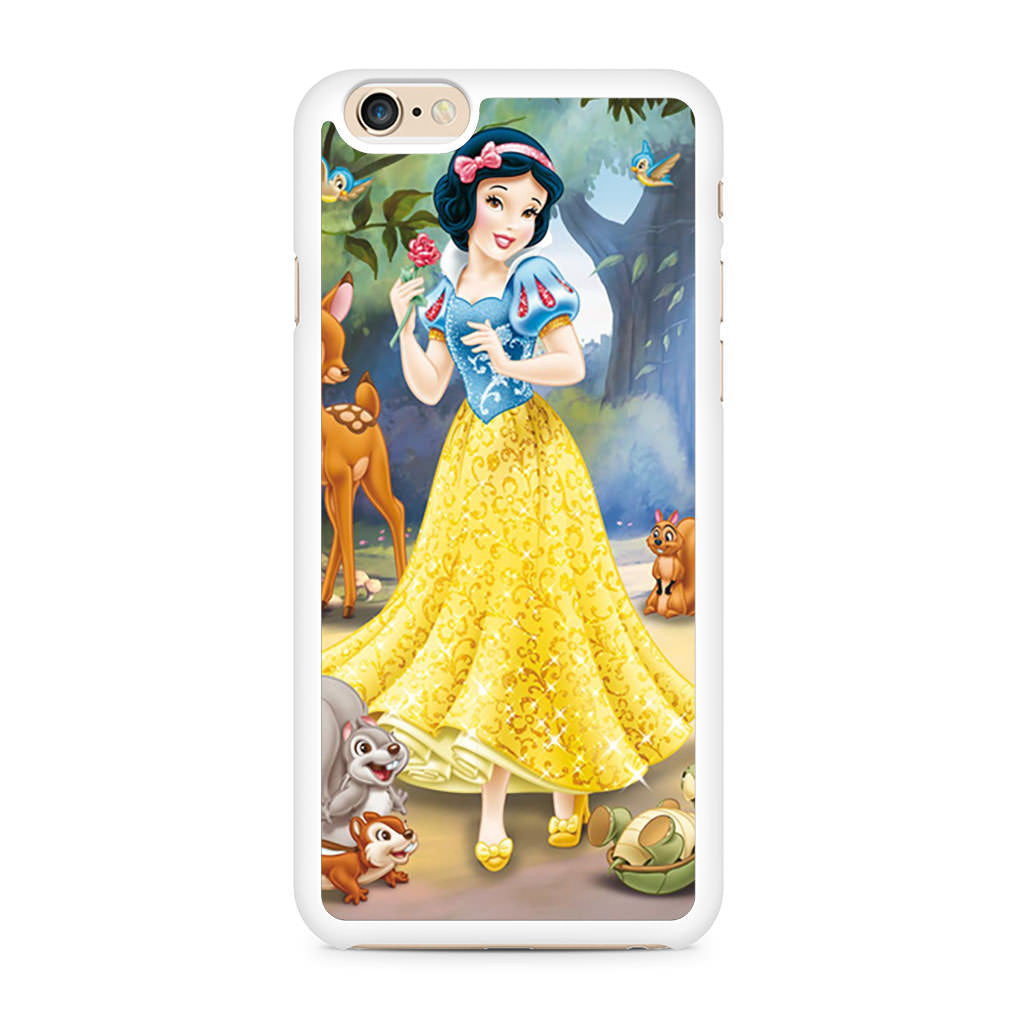 Snow White iPhone 6/6s case