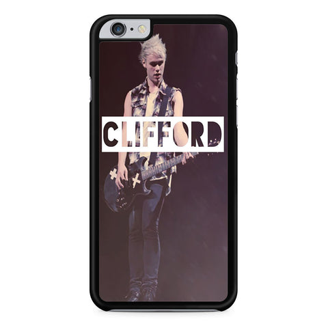 5 Seconds Of Summer Clifford iPhone 6 Plus 6s Plus case