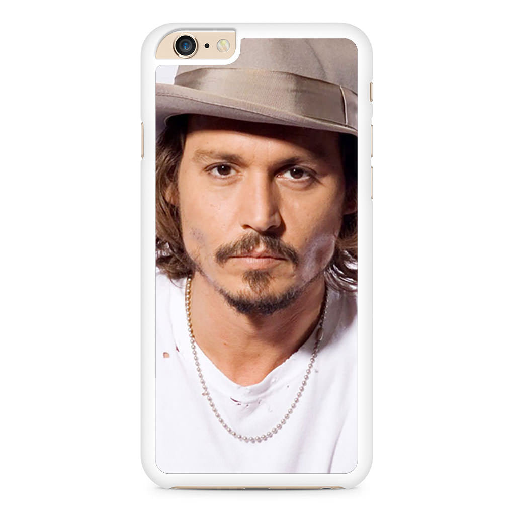 Johnny Depp iPhone 6 Plus / 6s Plus case