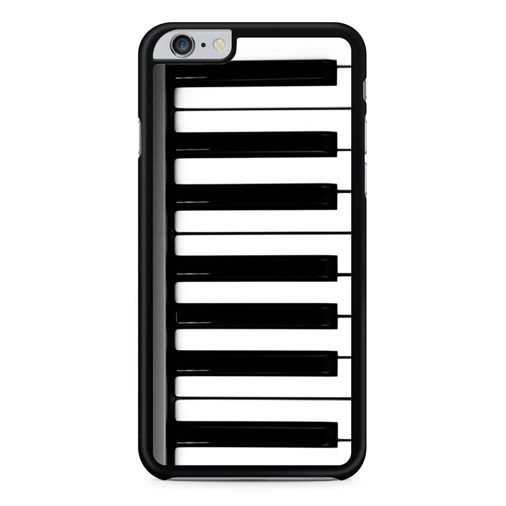 Piano Keys iPhone 6 Plus 6s Plus case